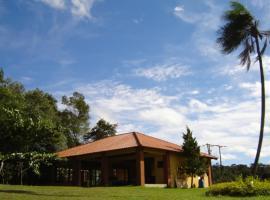 Chacara Marson, Guadiana (Paranavaí yakınında)