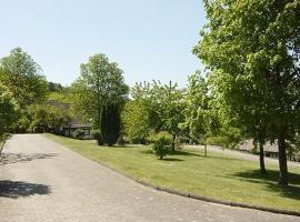 Maison OTTO, Lembach (рядом с городом Birlenbach)