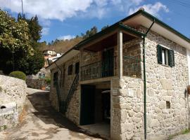 O Refugio de Sara - Geres