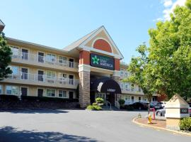 Extended Stay America - Seattle - Tukwila