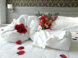 Paragominas Palace Hotel, Paragominas