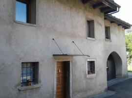 Affittacamere Lella, Arbedo-Castione