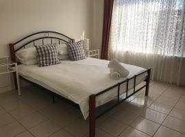 Adelaide Holiday Apartment, Adelaide (Plympton yakınında)