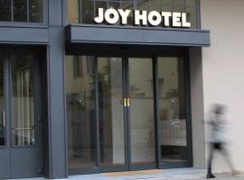 c-hotels Joy, Florence