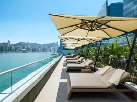 Kerry Hotel, Hong Kong, Hong Kong