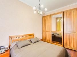 Apartment on Arbat 31