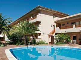 Hotel Voramar Formentera, Es Pujols