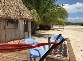 Abemama Green-Eco Hotel Kiribati