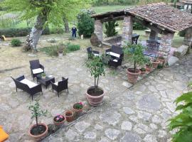 Podere Terreno alla via della volpaia, Radda in Chianti