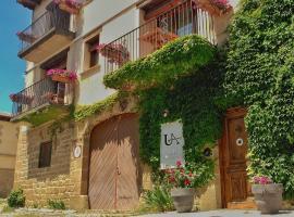 Os melhores hotéis e alojamentos disponíveis perto de Sádaba ...