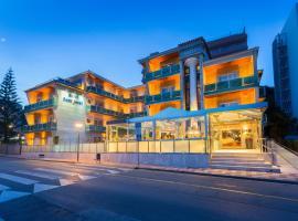 Sant Jordi Boutique Hotel, Calella