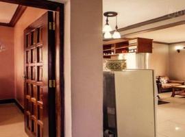 Rendezvous Apartment, Shanzu