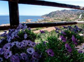 Costa North Sardinia