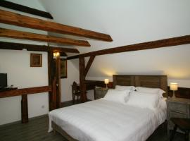 Chambres d'Hôtes La Stoob Strasbourg Sud