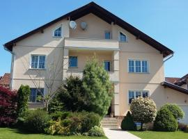 Apartments Place4you, Bjelovar