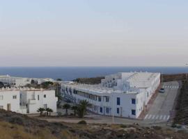 Casa La Isleta Parque Natural, La Isleta del Moro