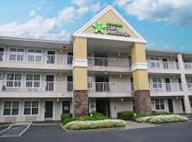 Extended Stay America Santa Rosa South 2 Stars