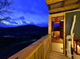 Trametschhütte, Sant'Andrea in Monte
