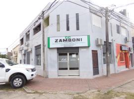 Zamboni Apartments, Formosa (Herradura yakınında)