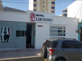 Hotel Lievano, Ríohacha
