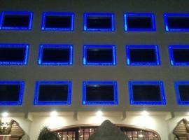 Hotel Shriji Resorts, Chhindwāra