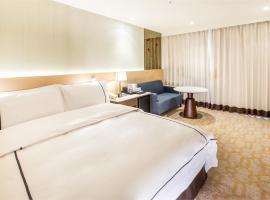 K Hotel Tianjin