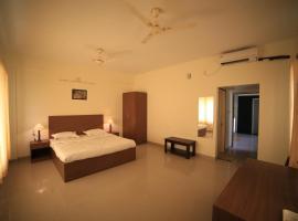 Hotel Pankaj, Jajpur Road (рядом с городом Kupand)