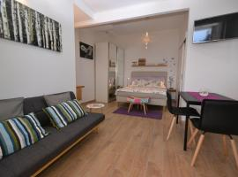 Apartments Murva, Murvica