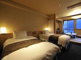 Hotel Seifuen, Chikuma