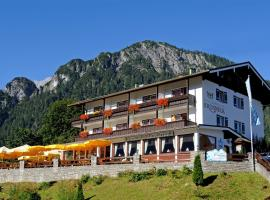 Alpenhotel Brunneck, Schönau am Königssee
