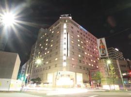アパホテル〈福岡渡辺通駅前〉EXCELLENT