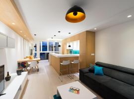 Vivio Luxury Apartment