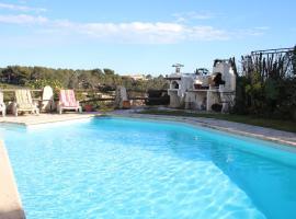 Villa Remy