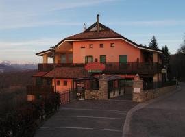 Locanda al Trivio, Castelmonte (San Pietro al Natisone yakınında)