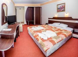 Guest House Kristal, Ravda