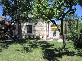 Majella Garden, Rapino, Pretoro (Guardiagrele yakınında)