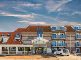 Hotel Tesselhof, De Koog