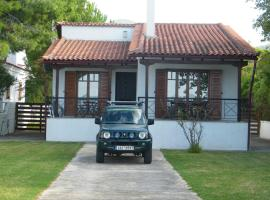 Villa Agape, Politiká