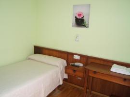 Hotel Severino, Ourense