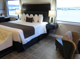 Dockside Suites, Digby