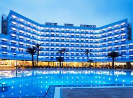 Hotel Best Sabinal, Roquetas de Mar