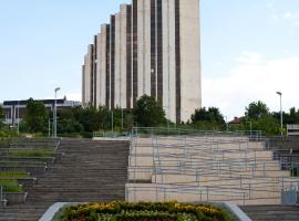 Хотел Картуун Разград