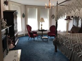 The Barrister Bed and Breakfast