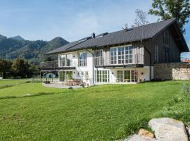 Ferienwohnungen am Lochbach