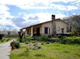 Casa Valeriana, Navaconcejo