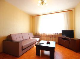 Apartment on Lenina 48