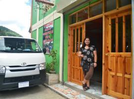 Banaue Greenfields Inn