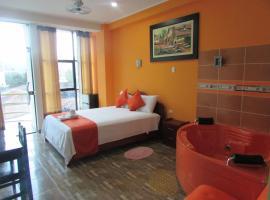 Hotel Rio Sol Tingo Maria, Tingo María