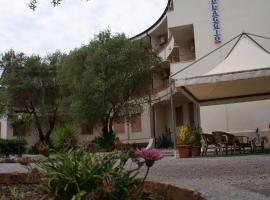 Hotel Residence Il Villaggio, Scario