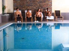 Hotel Elbrus Spa & Wellness, Щирк
